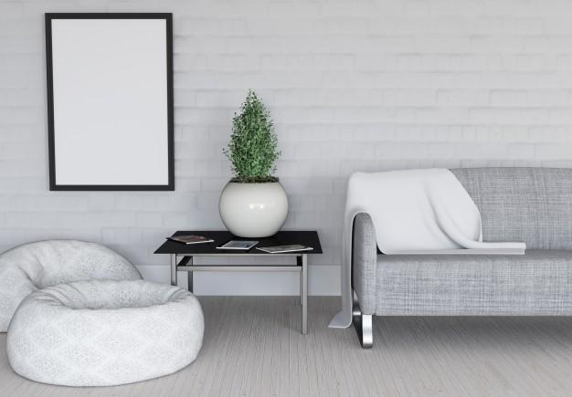 funktionelle møbler til soveværelset