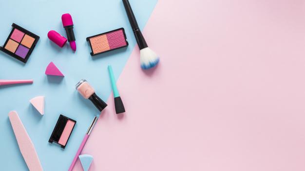 makeup til øjenskygge
