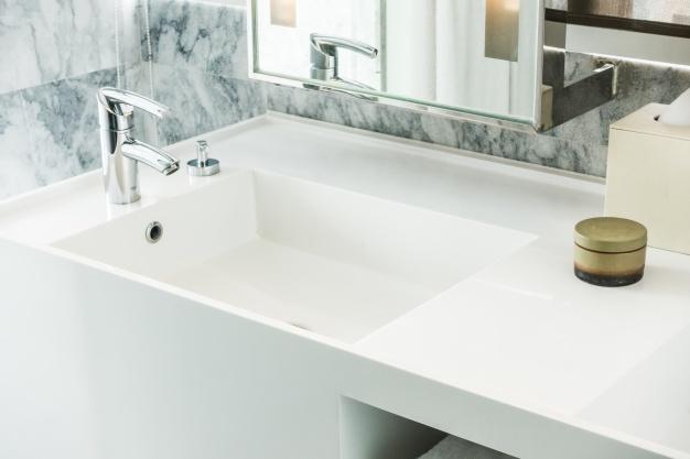badeværelseshåndvask