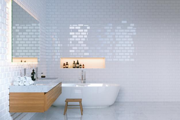 badeværelsesudstilling