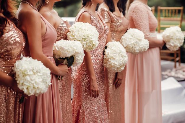 brudekjoler i store størrelser