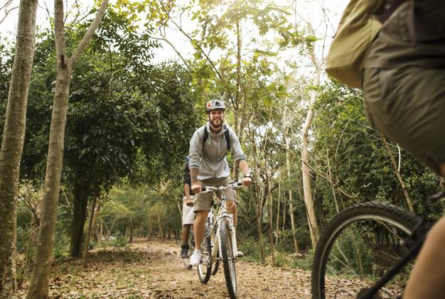 cykelhobby
