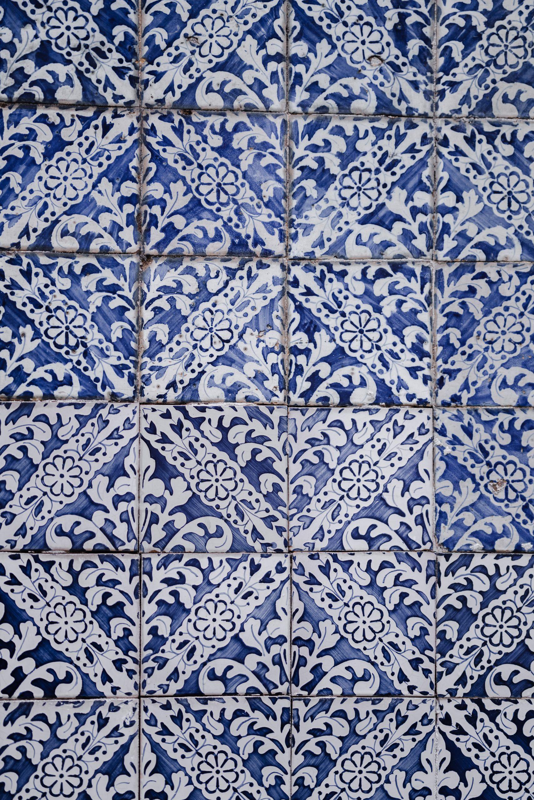 mosaikfliser