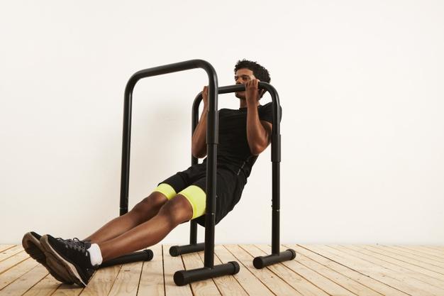 fitness udstyr