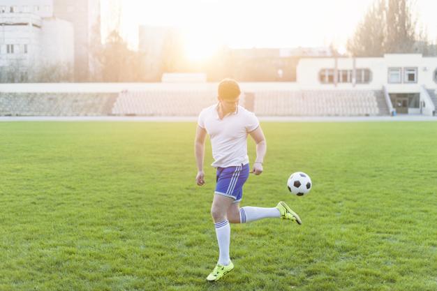 fodbold logo